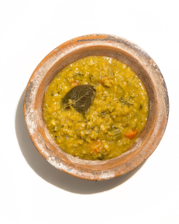 Jacob's Lentil Stew