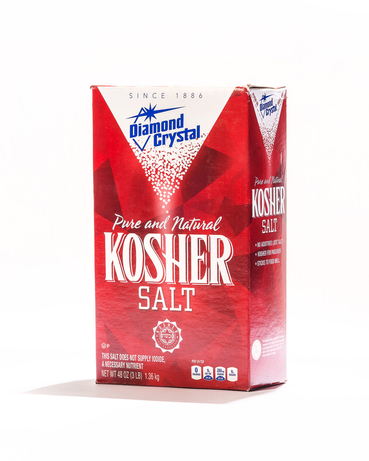 Kosher Salt