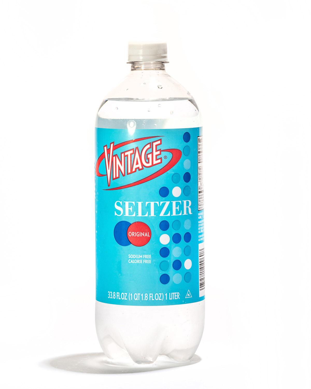 Seltzer